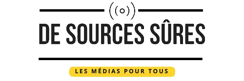 Logo de sources sures